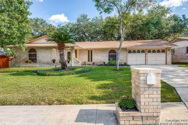 8410 Brixton, San Antonio, TX 78254 (MLS #1561266) :: Exquisite Properties, LLC