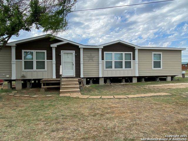 300 Christine Rd #58, Jourdanton, TX 78026 (MLS #1561269) :: 2Halls Property Team   Berkshire Hathaway HomeServices PenFed Realty