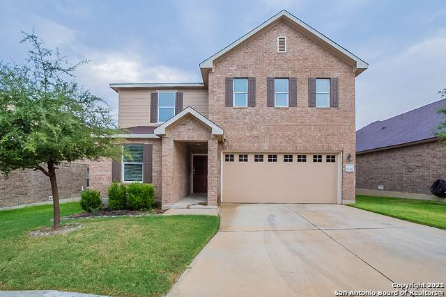 1326 Hummingbird, San Antonio, TX 78245 (MLS #1561282) :: Alexis Weigand Real Estate Group