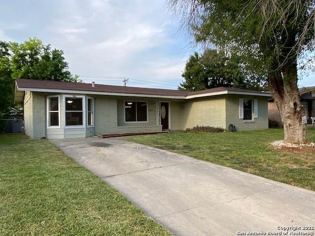 7415 Westfield Blvd, San Antonio, TX 78227 (MLS #1561284) :: Phyllis Browning Company