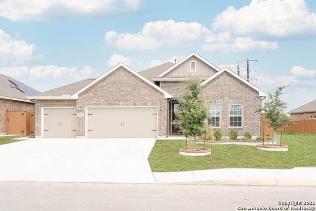 8836 Trail Dust, San Antonio, TX 78254 (MLS #1561285) :: The Lopez Group