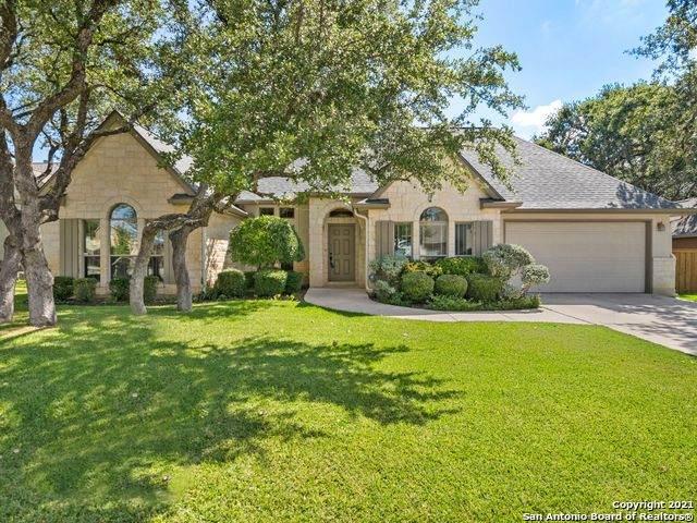 225 English Oaks Circle, Boerne, TX 78006 (MLS #1561288) :: The Lugo Group