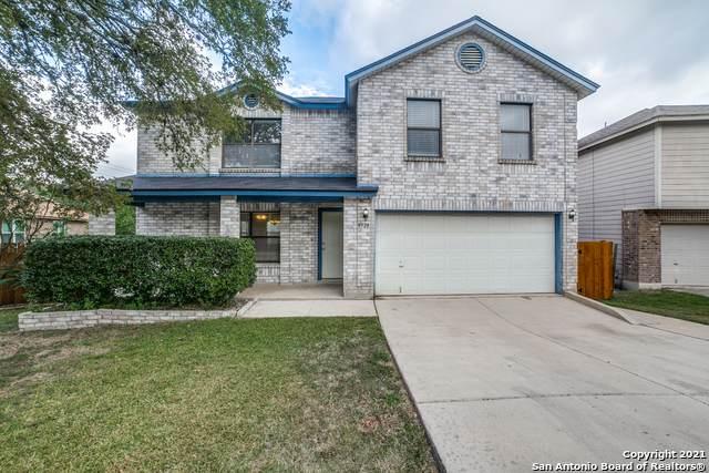 8529 Cross Spring, San Antonio, TX 78251 (MLS #1561290) :: Phyllis Browning Company