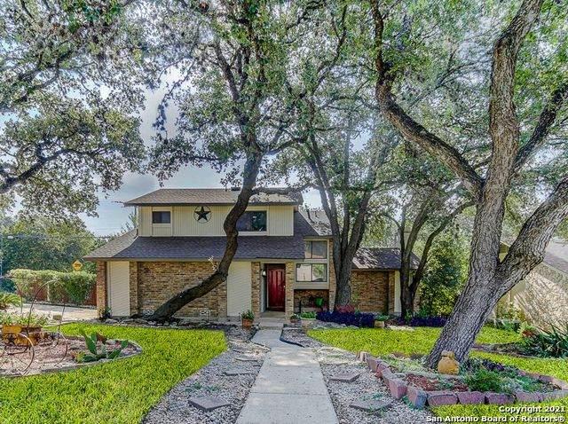 9126 Lasater St, San Antonio, TX 78254 (MLS #1561294) :: Texas Premier Realty