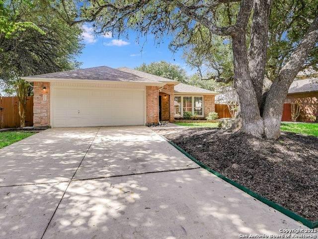 6216 Stable Briar, San Antonio, TX 78249 (MLS #1561302) :: Texas Premier Realty