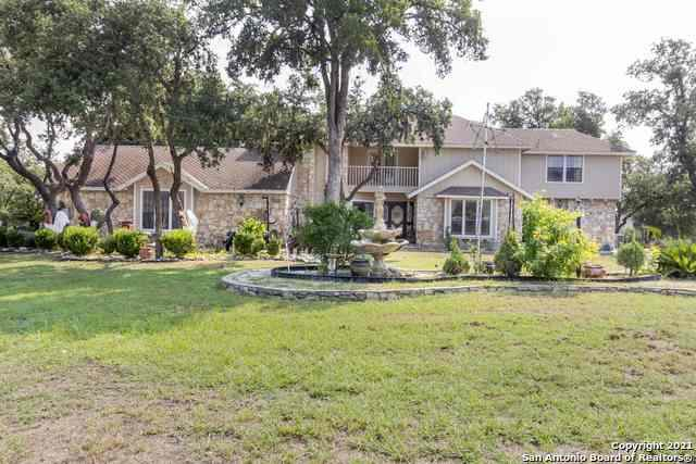 306 N Rolling Oaks Ln, San Antonio, TX 78253 (MLS #1561303) :: Texas Premier Realty