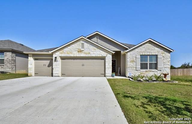 2025 Reserve Way, New Braunfels, TX 78130 (MLS #1561306) :: 2Halls Property Team | Berkshire Hathaway HomeServices PenFed Realty