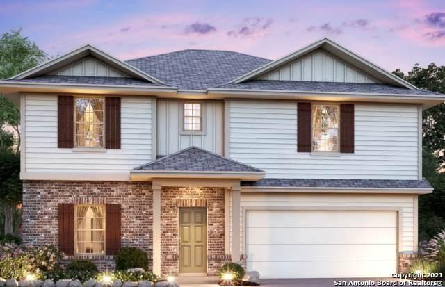13427 Sendero Roble, San Antonio, TX 78253 (MLS #1561317) :: Texas Premier Realty