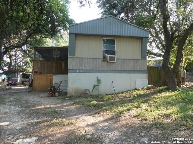 458 Ridge Haven St, Canyon Lake, TX 78133 (MLS #1561318) :: The Lugo Group