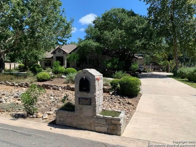 21010 Plum Ranch Rd, San Antonio, TX 78266 (MLS #1561323) :: Exquisite Properties, LLC