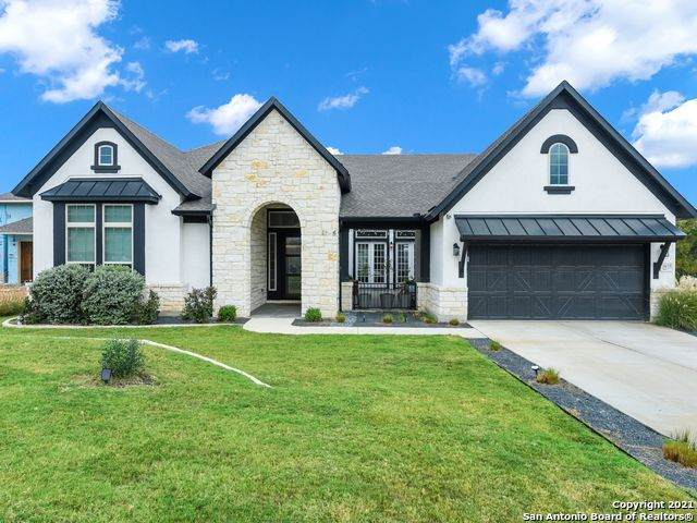 3835 Balentine, San Antonio, TX 78257 (MLS #1561325) :: Texas Premier Realty