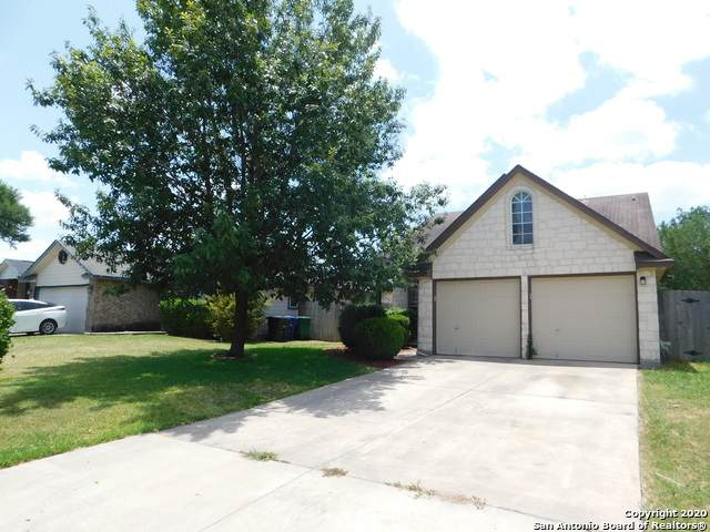 318 Juniper St, San Antonio, TX 78223 (MLS #1561329) :: Texas Premier Realty