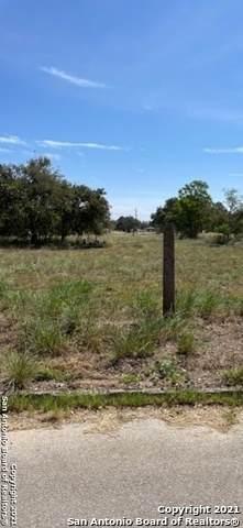 219 Depot St, Pleasanton, TX 78064 (MLS #1561331) :: Beth Ann Falcon Real Estate