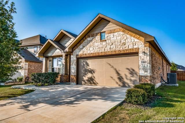 13808 Longrock, San Antonio, TX 78253 (MLS #1561332) :: Texas Premier Realty