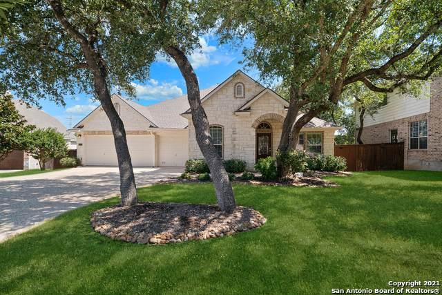 18814 Keegans Bluff, San Antonio, TX 78258 (MLS #1561333) :: Texas Premier Realty