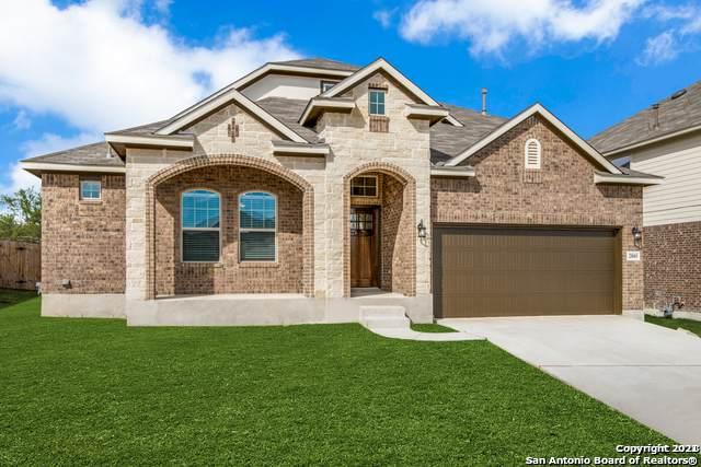 2805 Ashwood Rd, Schertz, TX 78108 (MLS #1561343) :: Texas Premier Realty