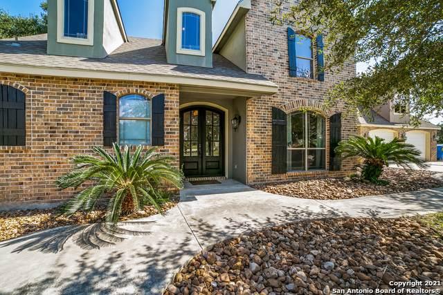 196 Fawn Ln, Floresville, TX 78114 (MLS #1561349) :: JP & Associates Realtors