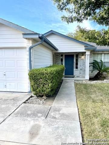 217 Lebanon St, San Antonio, TX 78223 (MLS #1561369) :: 2Halls Property Team   Berkshire Hathaway HomeServices PenFed Realty
