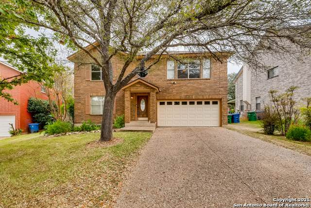 1207 Summit Crest, San Antonio, TX 78258 (MLS #1561371) :: 2Halls Property Team | Berkshire Hathaway HomeServices PenFed Realty