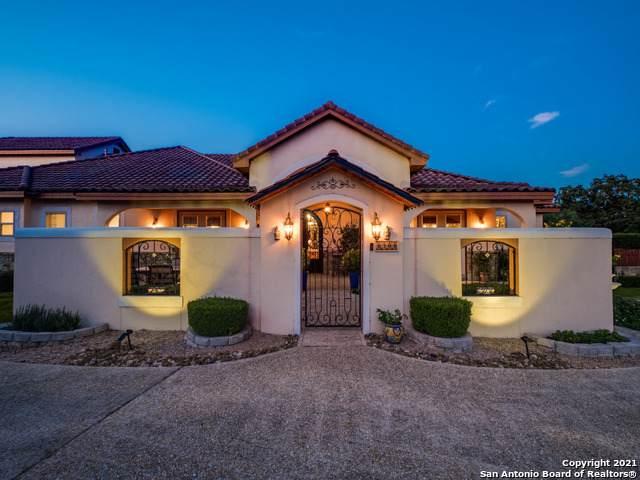8208 Lammtarra Circle, Fair Oaks Ranch, TX 78015 (MLS #1561377) :: ForSaleSanAntonioHomes.com
