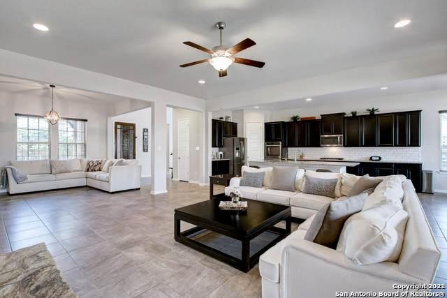 2027 Bailey Frst, San Antonio, TX 78253 (MLS #1561382) :: Exquisite Properties, LLC