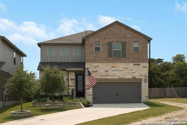 132 Abbeydell, Boerne, TX 78015 (MLS #1561384) :: The Lugo Group