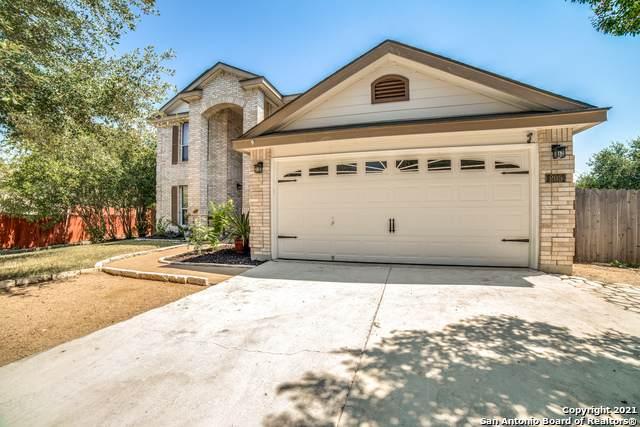 205 Rocky Ridge Dr, New Braunfels, TX 78130 (MLS #1561386) :: EXP Realty