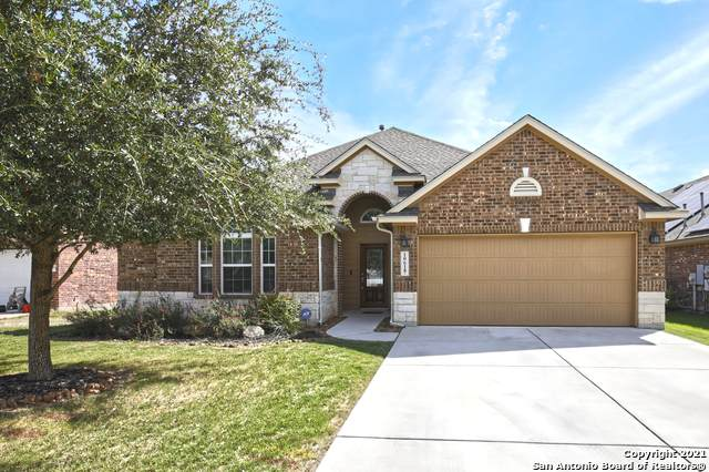 10618 Larch Grove Ct, Helotes, TX 78023 (MLS #1561390) :: The Mullen Group | RE/MAX Access