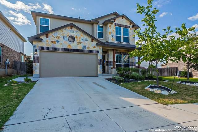 13190 Beals Cir, San Antonio, TX 78253 (MLS #1561396) :: Bexar Team