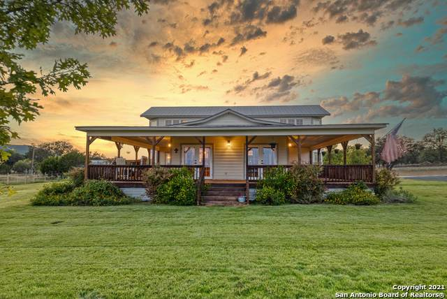 368 Cr 358, Utopia, TX 78884 (MLS #1561397) :: 2Halls Property Team   Berkshire Hathaway HomeServices PenFed Realty