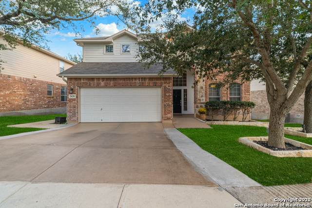 3630 Cotoneaster, San Antonio, TX 78261 (MLS #1561400) :: Alexis Weigand Real Estate Group