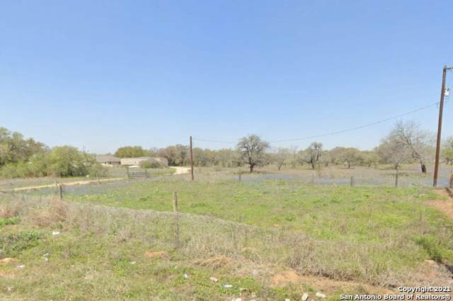 LOT 9 Fred Harris Dr., Von Ormy, TX 78073 (MLS #1561414) :: 2Halls Property Team | Berkshire Hathaway HomeServices PenFed Realty