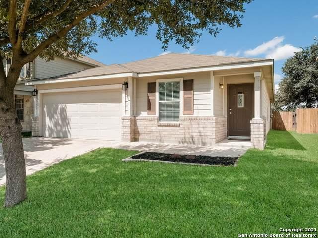8623 Silver Willow, San Antonio, TX 78254 (MLS #1561436) :: The Gradiz Group