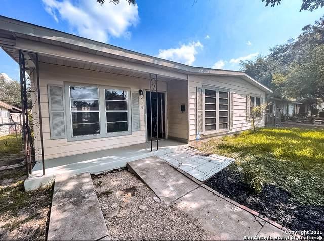239 Hatcher Ave, San Antonio, TX 78223 (MLS #1561440) :: The Glover Homes & Land Group