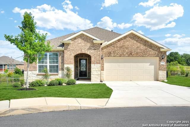 3727 Ringgold Trl, San Antonio, TX 78253 (MLS #1561444) :: Vivid Realty
