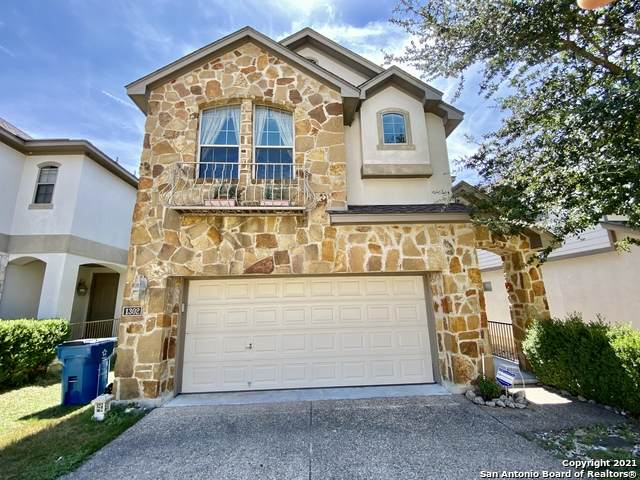 1302 Tweed Willow, San Antonio, TX 78258 (MLS #1561445) :: Vivid Realty