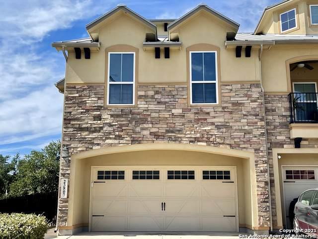 23807 Stately Oaks, San Antonio, TX 78260 (MLS #1561449) :: The Gradiz Group