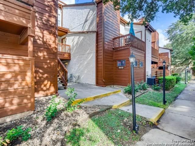 10527 Perrin Beitel Rd C107, San Antonio, TX 78217 (MLS #1561457) :: The Gradiz Group