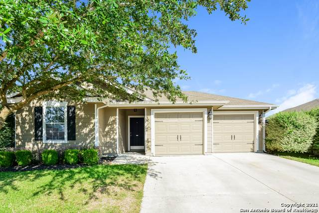 3265 Swallow Pointe, New Braunfels, TX 78130 (MLS #1561458) :: Vivid Realty