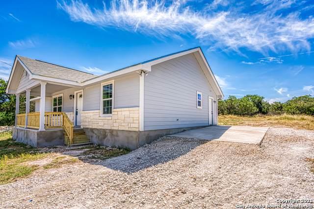 1423 Hidden Valley Dr, Spring Branch, TX 78070 (MLS #1561460) :: Vivid Realty
