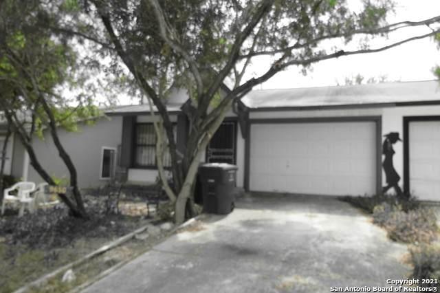 9650 Bratton Dr, San Antonio, TX 78245 (MLS #1561463) :: The Gradiz Group