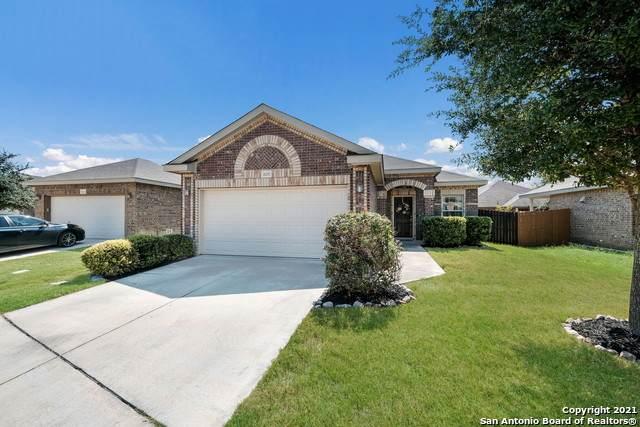8030 Grissom Crest, San Antonio, TX 78251 (MLS #1561466) :: Vivid Realty