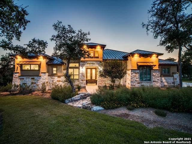 1383 Tagliare, New Braunfels, TX 78132 (MLS #1561470) :: Vivid Realty