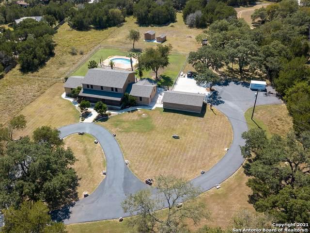 10838 Dedeke Dr, New Braunfels, TX 78132 (MLS #1561471) :: Vivid Realty