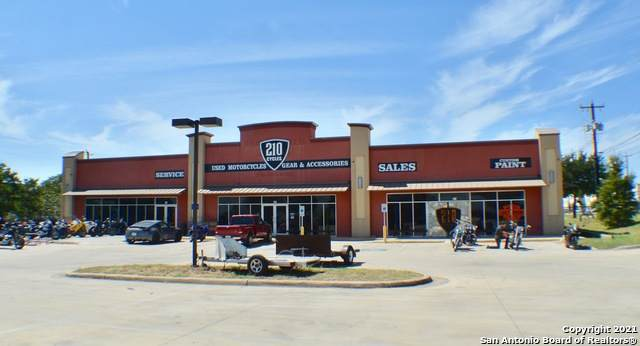 4948 Eisenhauer Rd, San Antonio, TX 78218 (MLS #1561472) :: 2Halls Property Team   Berkshire Hathaway HomeServices PenFed Realty