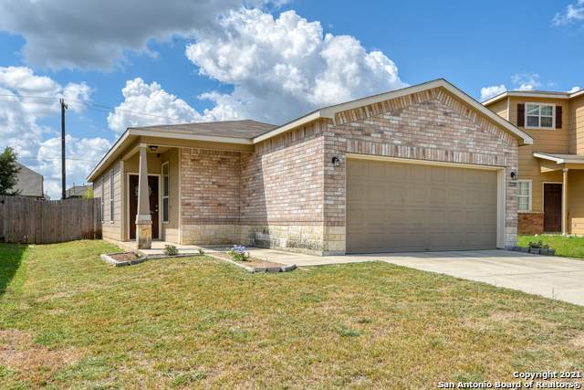 12220 Amber Vis, San Antonio, TX 78254 (MLS #1561478) :: The Gradiz Group