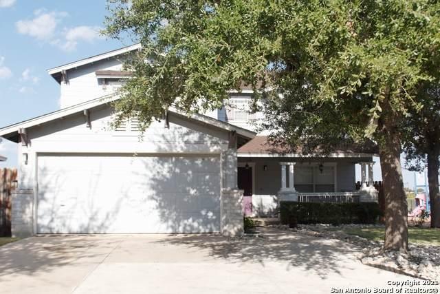 1626 Sunbend Falls, San Antonio, TX 78224 (MLS #1561486) :: Texas Premier Realty