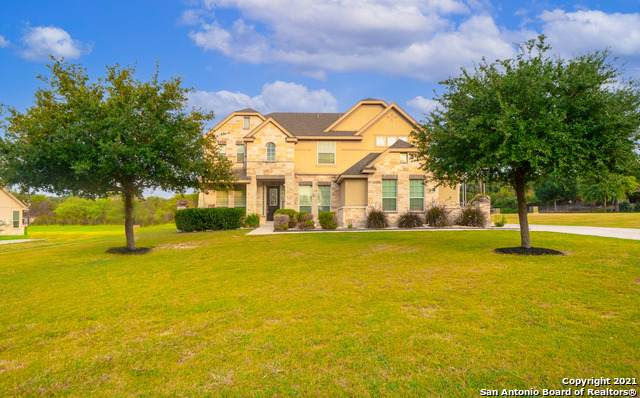 11511 Viridian Pl, Helotes, TX 78023 (MLS #1561489) :: The Mullen Group | RE/MAX Access