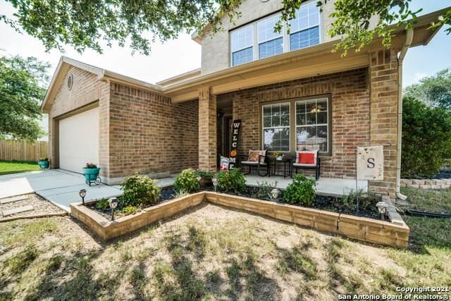 3601 Cherokee Hill, Schertz, TX 78154 (MLS #1561496) :: The Mullen Group | RE/MAX Access