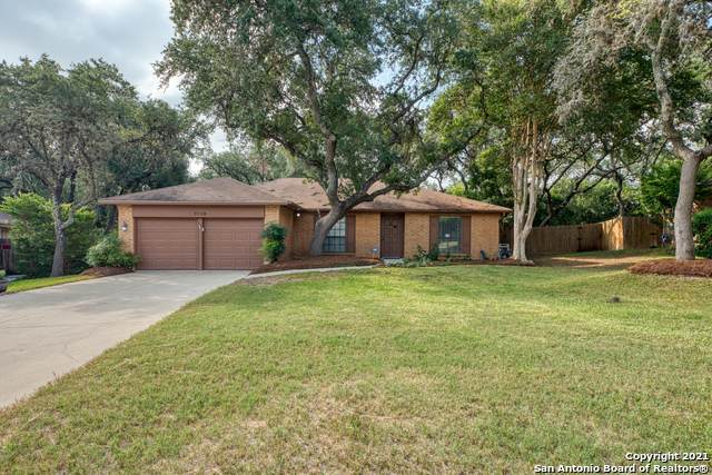 7710 Crooked Brook St, San Antonio, TX 78254 (MLS #1561499) :: The Gradiz Group